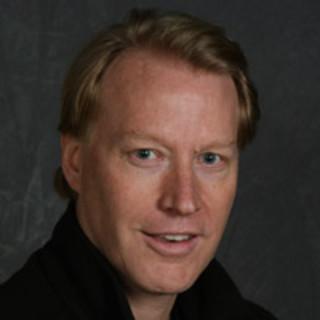 John B. Swofford, DO