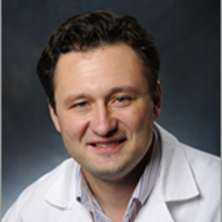 Gerald Belopolsky, MD