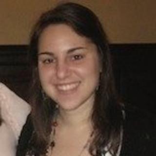 Sara Silbert, MD