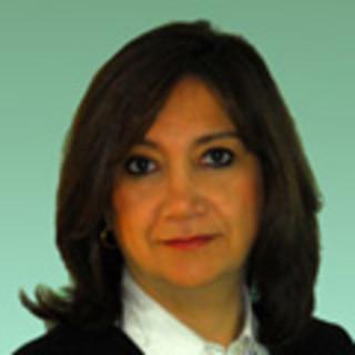 Shirin Shirani, MD