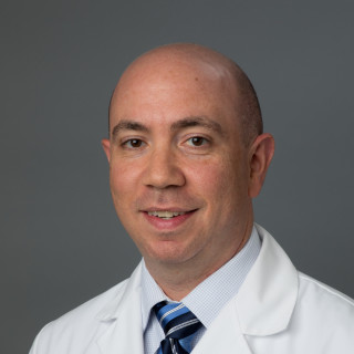 Marc Richmond, MD