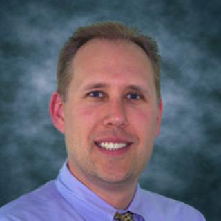 Chad Szymanski, DO