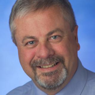 David Besley, MD