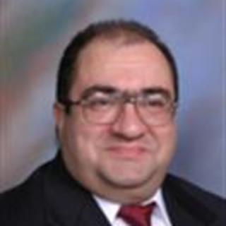 Eduardo Ibarguen-Secchia, MD