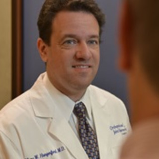 Marc Hungerford, MD