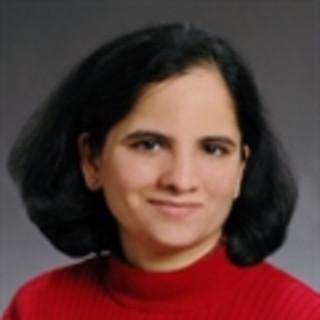 Alvina Kansra, MD