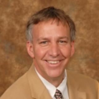 Mark Goddard, MD