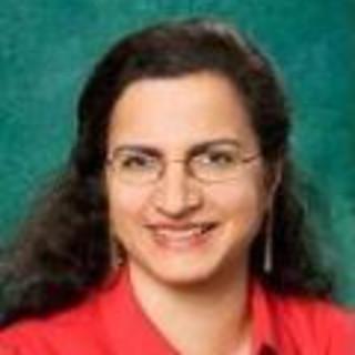 Renuka Chowdhury, MD