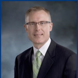 Timothy Havenhill, MD