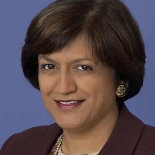 Dolly (Chandra) Goel, MD