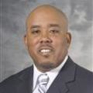 Gregory McClain, MD