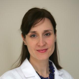 Michelle Dallapiazza, MD