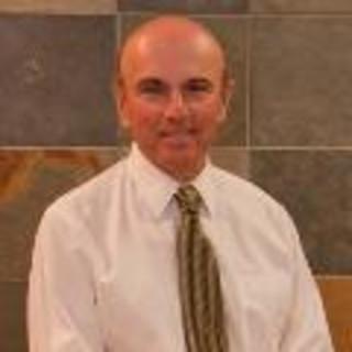 Barry Wolstan, MD
