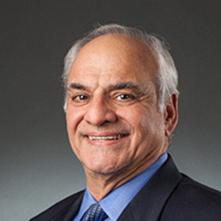 Joseph Bernardini, MD