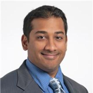 Kush Goyal, MD