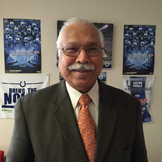 Muhammad Javed, MD
