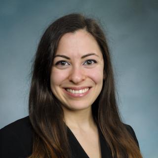 Jessica Chernetsky, MD