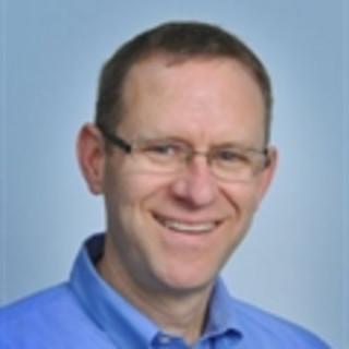 Andrew Leslie, MD