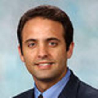 Alvaro Moreno-Aspitia, MD