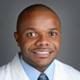 Terrence Pugh, MD
