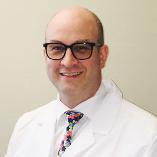 Bradley Hoopingarner, MD