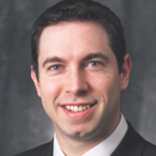 Michael Jaworski, MD