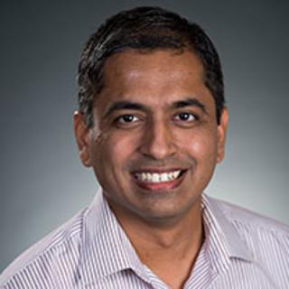 Gautam Choure, MD