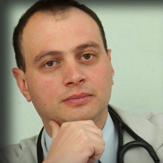 Boris Sheynin, MD