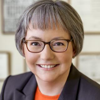 Linda Isaacs, MD