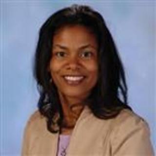 Gina (Glenn) Hutton, MD