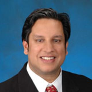 Krishnansu Tewari, MD