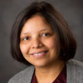Saima Husain, MD