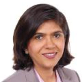 Nuzhat Ahmed, MD