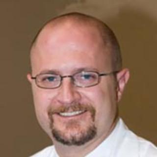 Daniel Tveit, MD