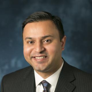 Kashif Saleem, MD
