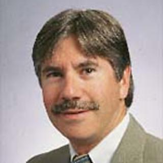 Richard Baker III, MD