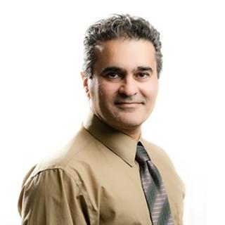Behnam Goudarzi, MD