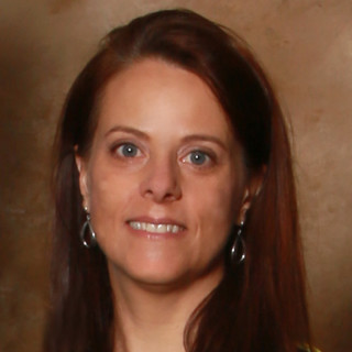 Karen (Scharenberg) Amstutz, MD