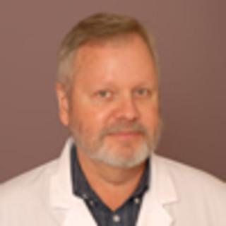 Van Hargraves, MD