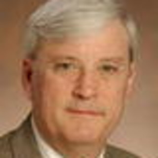 Robert MacDonald, MD