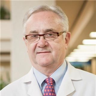 Bruce Henry, MD