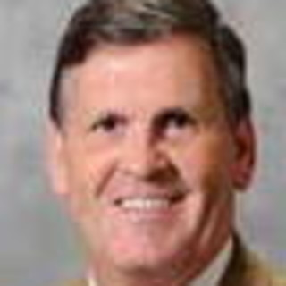 John McNair, MD