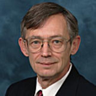 Bruce Richardson, MD