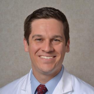 Gregory Cvetanovich, MD