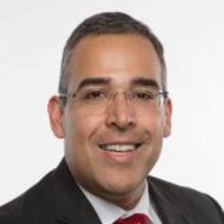 Raul Zambrano, MD