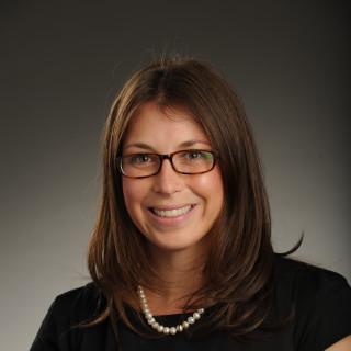 Anna-Christina Bevelaqua, MD