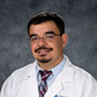 Mohamed Swedeh, MD
