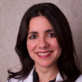 Alina Diliddo, MD