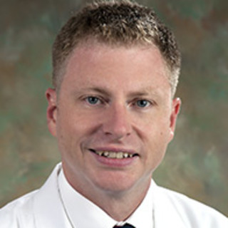 Mark Witcher, MD