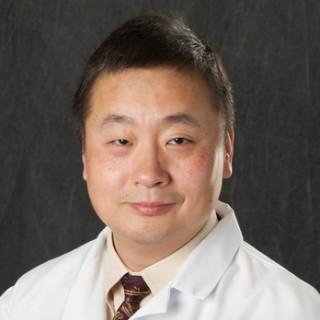 Kent Choi, MD